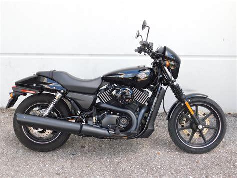 Harley Davidson Pre Owned by Pre Owned 2015 Harley Davidson 750 Xg750 In