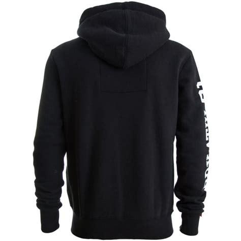 Hoodie Zipper Volcom Kombinasi Navy Premium Ori 1 superdry trackster winter zip hoodie tdf fashion