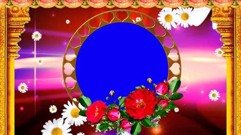 Wedding Background Effects Free by Beautiful Blue Screen Wedding Background Animated Effects