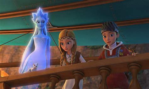 snow queen mirrorlands archives animation magazine