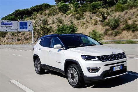 jeep new new jeep compass 2017 review auto express