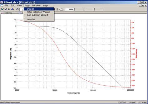 ui pattern filter filter design exle developer help