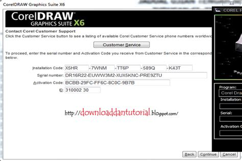 corel draw x6 full download cara install coreldraw x4 x5 x6 x7 full version dengan