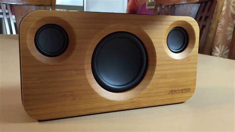 Bluetooth Speaker 2 1 Dazumba Dw166g archeer 25w bluetooth speakers with subwoofer 2 1 channel home speaker system