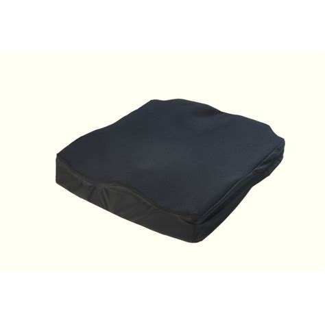Flat Cushions by Cushion Easy Visco Flat Sports Supports Mobility