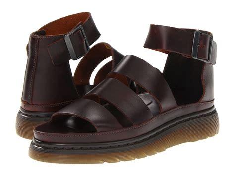 doc marten clarissa sandals dr martens clarissa chunky sandal zappos free