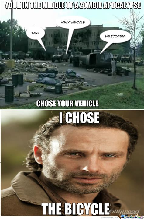 Grimes Meme - rick grimes you are high as hell rick grimes vehicle