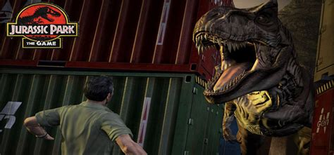 download jurassic park the game pc full version jurassic park the game free download pc