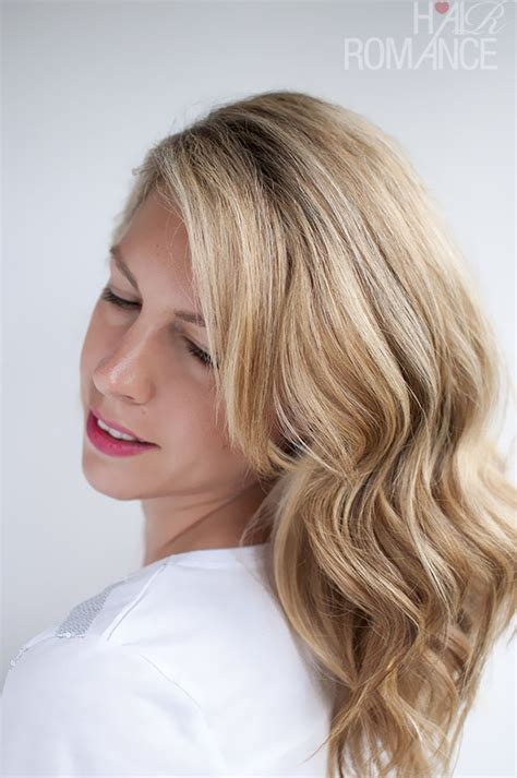 soft waves for short hairstyles soft waves for short hair hair style and color for woman