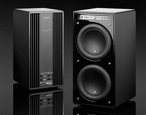 best subwoofers 5 000 and up sound vision