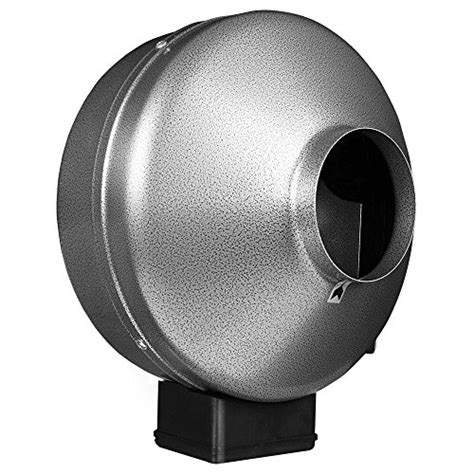 4 inch inline fan ipower 4 inch 190 cfm inline fan with 4 inch carbon