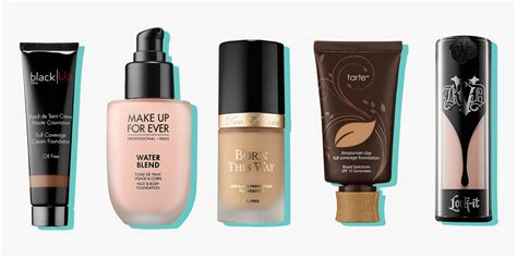 best foundation for coverage 10 best foundations for dry skin in 2018 hydrating