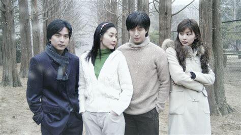 film korea winter sonata intip lokasi syuting drama korea di nami island petite