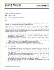 technical memo template technical memo template technical memo format 4217940 png