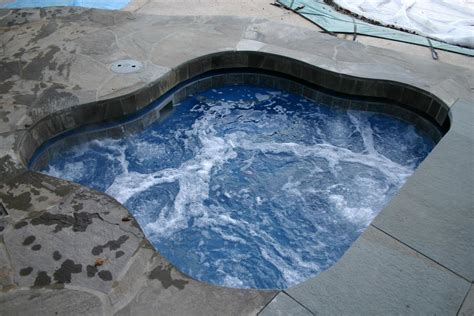 in ground bathtub aqua quip viking regal in ground hot tub seattle store