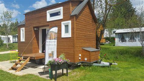 Tiny Haus Kaufen Schweiz by Tiny House Auf Rdern Kaufen Re Umzug Ins Mikrohaus Arte