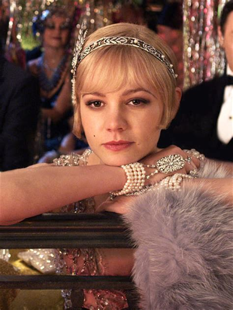 Gatsby Cut | get the look faux bob inspired by the great gatsby