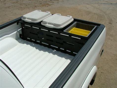 truck bed divider truck cargo gate bed divider msp 01 bed width range 45
