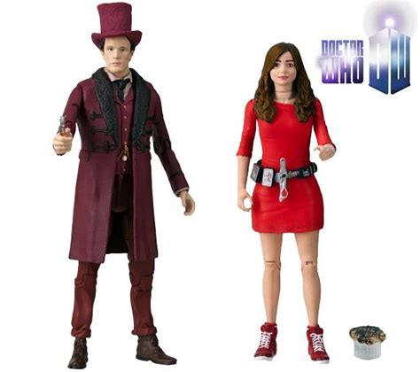Cm Tkc Drs Kid Natal Ronceng figures doctor who a garota imposs 237 vel e 11 186 doctor 171 de brinquedo
