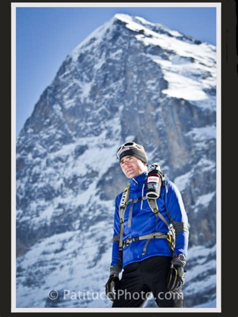 ueli steck my in climbing legends and lore books fossil alpinism the ueli steck regimen
