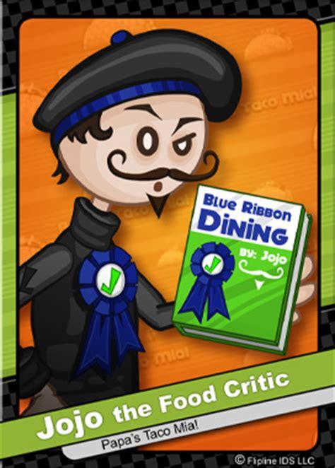 papa louie cuisine flipdeck 04 jojo the food critic flipline studios