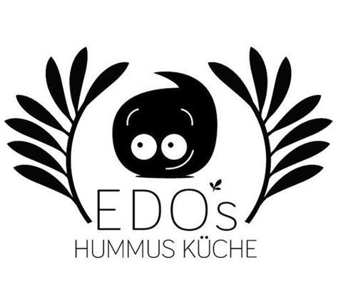 kuche logo edo s hummus theke picture of edo s hummus kuche