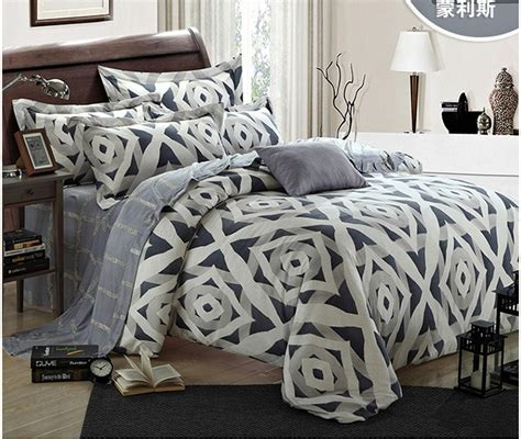 Bed Cover Tencel Etnic 40s silver bedding promotion shop for promotional silver