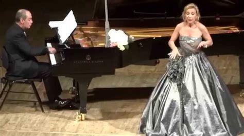 Natlie Dessay by Natalie Dessay Recital On Bis 2015