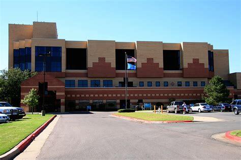 Jackson Memorial Detox Rehab by Jackson County Memorial Hospital Oklahoma Health Care