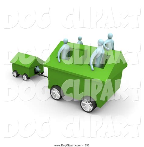 moving a dog to a new house new location clipart clipart suggest