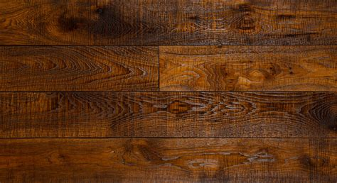 Hickory Whiskey Barrel Floors   Solid & Engineered
