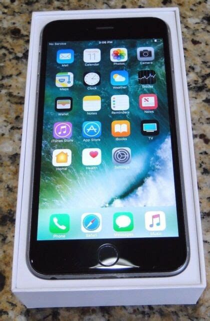 apple iphone 7 plus 256gb jet black unlocked smartphone ca ebay