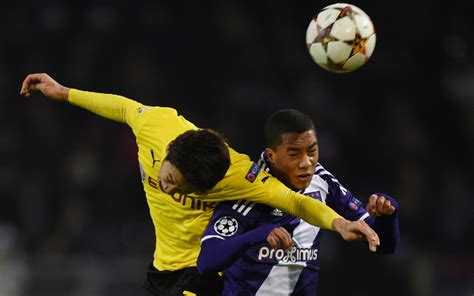 Arsenal Tie Cn arsenal lining up january move for belgian starlet