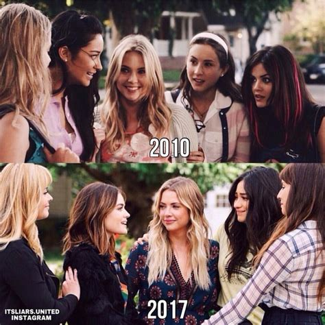 Top 7 Actors On Tv by 25 Best Ideas About Pll On Pretty