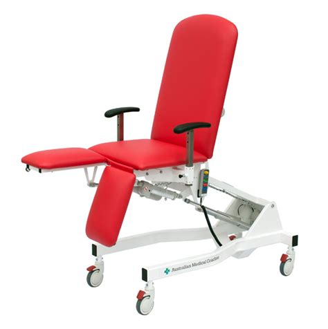 medical couch medical couch topaz amc 2120