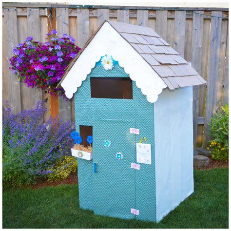 cardboard house diy cardboard playhouse related keywords diy cardboard