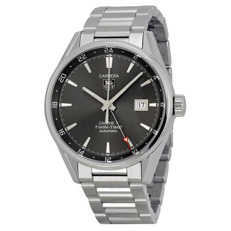Jam Tangan Premium Tag Heuer Connected Dual Time 4 tag heuer 7 408inc
