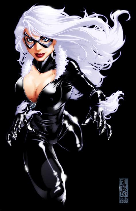 black cat marvel black cat the marvelites x men