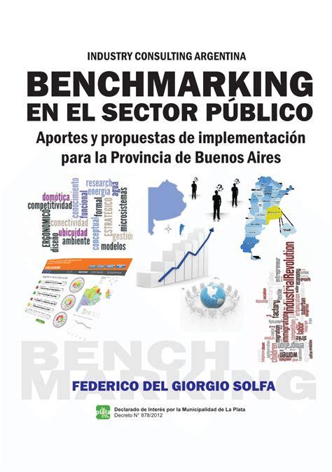 issuu ii parte experiencias y propuestas de share the knownledge benchmarking en el sector p 250 blico pdf download available