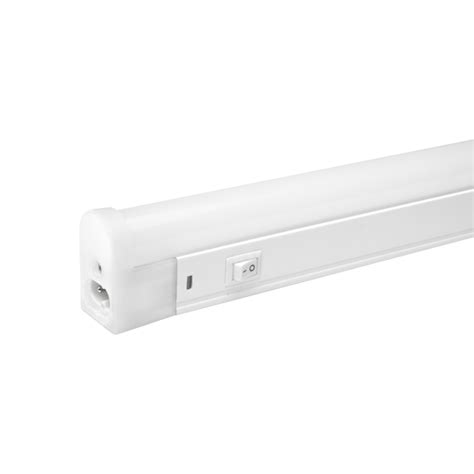 Lu Led T5 megaman pino batten indoor luminaires integrated led fixtures linear replacement