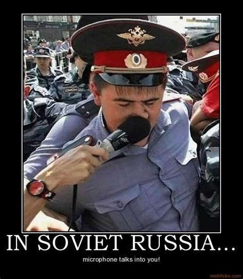 Russia Memes - soviet russia quotes like success