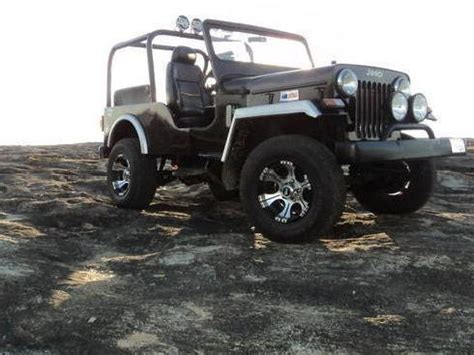 Modified Jeep For Sale In Delhi Modified Jeep Bangalore Mitula Cars