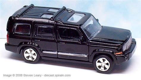 jeepmander 2006 4x4 matchbox jeep commander matchbox free engine image for