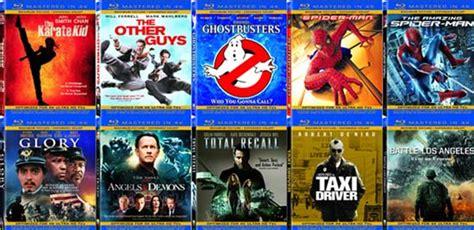 film blu ray migliore qualità migliori lettori blu ray