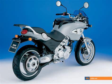 Bmw F650cs by Bmw Bmw F650cs Scarver Moto Zombdrive