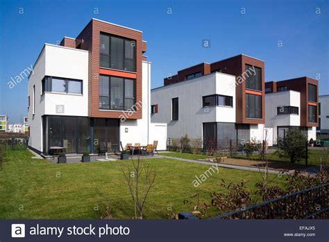 Bauhausstil Architektur by Single Family House Modern Architecture In The Bauhaus