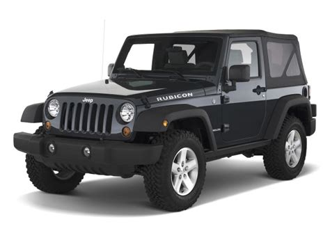 Jeep Jk Specs Jeep Wrangler Specifications