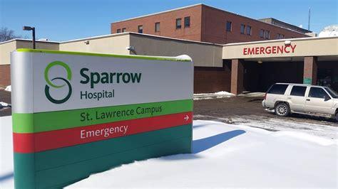 Sparrow Hospital Lansing Detox by Imminent Er Closure Worries Sparrow Nurses Patients Wkar
