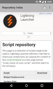 apk repository app repository importer llscript apk for windows phone android and apps