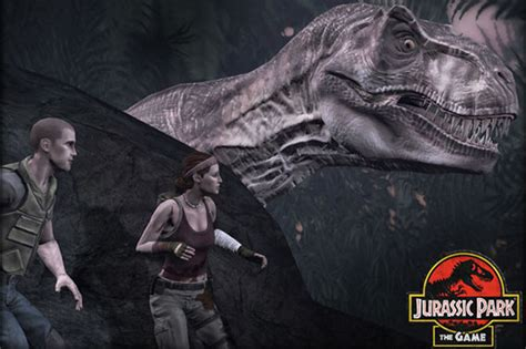 download jurassic park the game ps3 jurassic park the game episode 3 now available on ipad 2